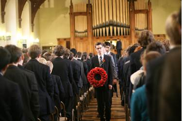Remembrance Assembly