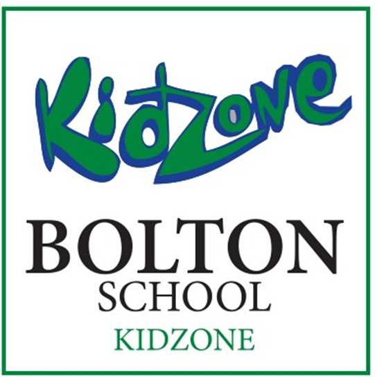 Kidzone at the Den building