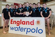 The U18 Team have reclaimed the National Champions title for the second year running