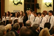 The Chamber Choir