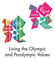 London 2012 Get Set network logo