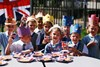 Beech House Celebrated the Royal Wedding