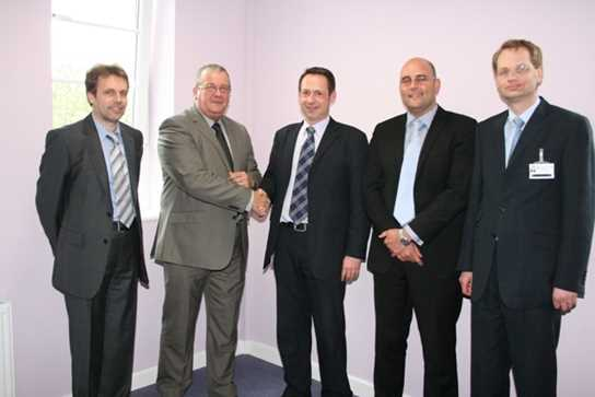 Bolton School takes ownership of the new facilities