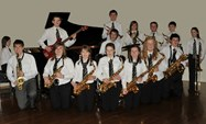 The Joint Jazz Band are on their way to the Montreux Jazz Festival