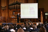 Bolton School Lecture Competition