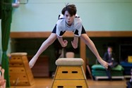Bolton School Boys Gymnastics