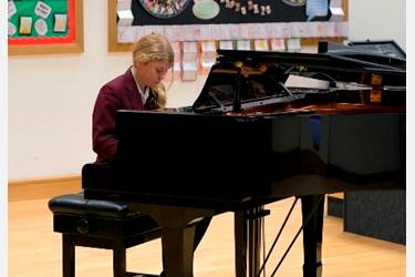 Bolton School Hesketh House Music Festival