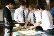 Bolton School Physics Olympics