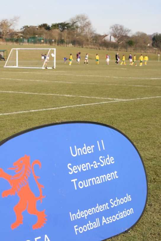 The tournament was played at Bolton Wanderers' Academy at Lostock
