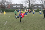 Bolton Schools Primary Football Championship