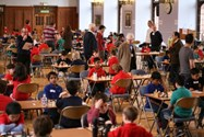 North of England Under 9 EPSCA Chess Finals