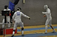 Andrew Keat Team GB Youth International Tetrathlon