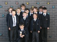 Bolton School Junior Boys Cross Counrty Teams
