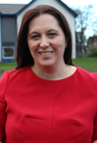 Bolton School Junior Boys Head, Susan Faulkner