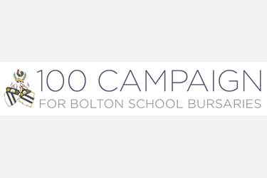 The aim of the 100 Bursary Campaign is to increase the bursary fund from 20 million to 50 million pounds over the next 15 years