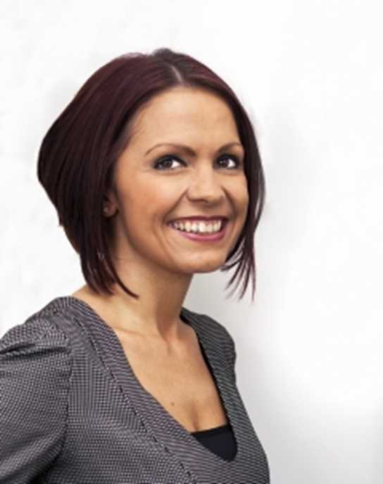 Claire Sofield is Sales Director at Four Financial Recruitment