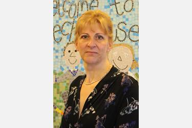 The new Head of Beech House is Mrs Tracey Taylor
