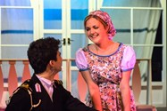 Joint Senior School Production: The Sound of Music