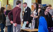Representatives from a wide variety of careers, apprenticeships and Higher Education providers will be available to talk to pupils
