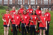 Ten Bolton School girls have been chosen to represent Lancashire
