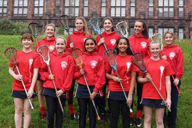 Ten Bolton School girls have been chosen to represent Lancashire's A and B Squads