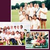 Girls' Division Sports Day 1999