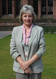 Mrs Julia Head retired from teaching in the summer of 2015
