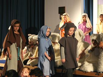 Nativity Performance