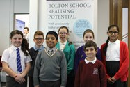 Twelve local primary schools sent teams to compete