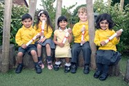 The report also covered the Nursery Class for 3 and 4 Year Olds and the Infant School Reception Class