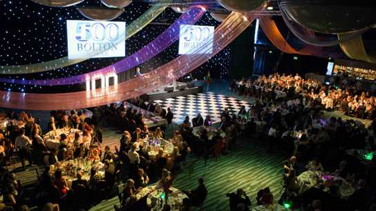 The Centenary Ball