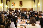Y12 Business Challenge Day 2016