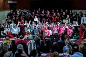Christmas Concert 2016 Senior Band and Friends of Bolton School Choir