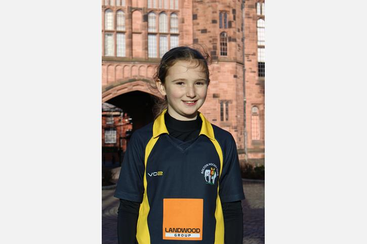 Y7 County Call Ups - Alice Leary GM Hockey