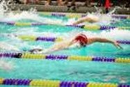 Teddy Pender won the recent NESCAC 100m Freestyle in the US