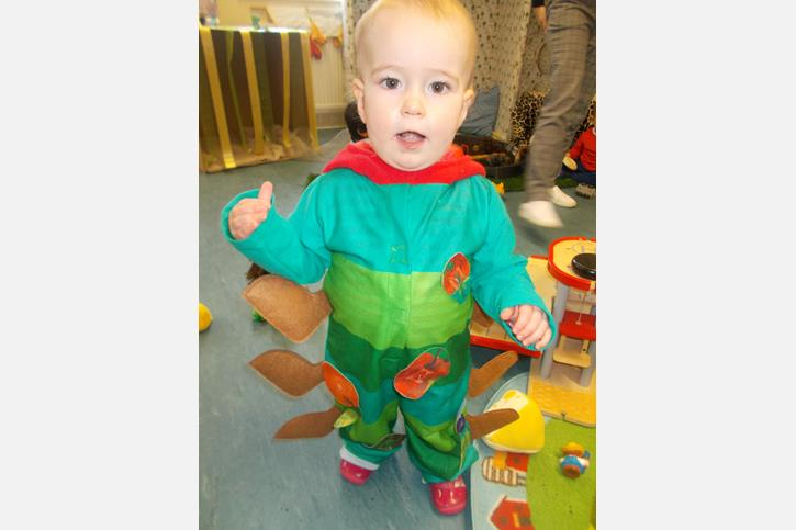 World Book Day - Very Hungry Caterpillar