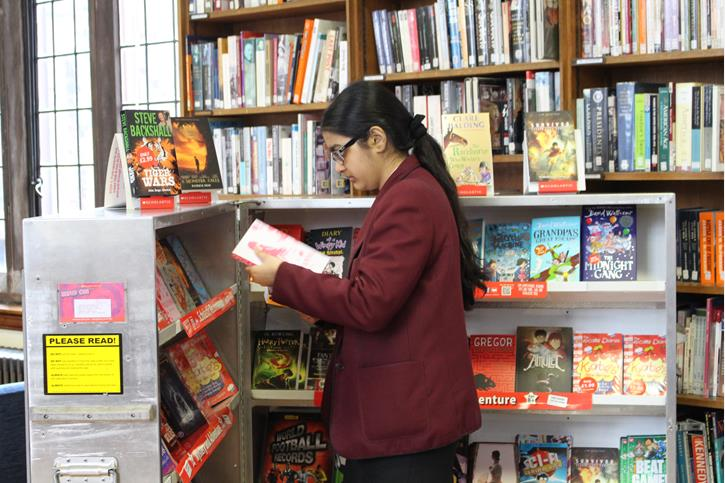 World Book Day - Book Fair