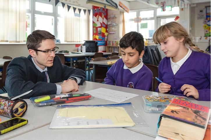Local Maths Tuition for gifted and talented pupils