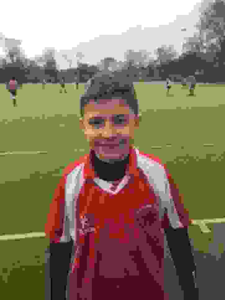 Matthew Y8 North Lancashire Hockey