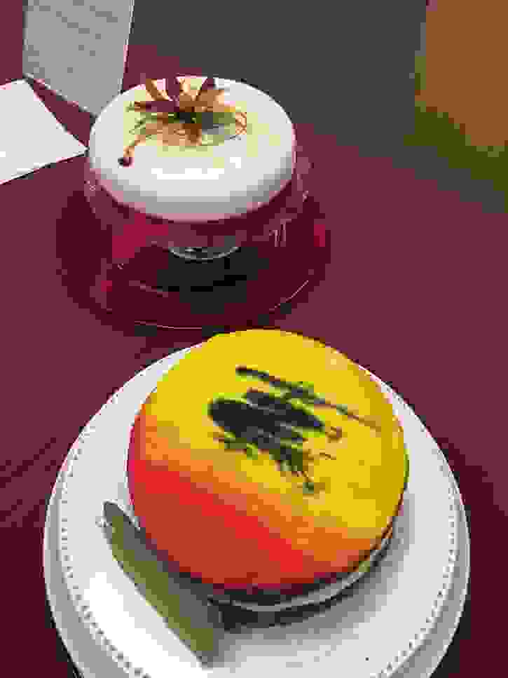Miss Saigon Refreshments - Cakes