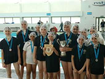 In May 2017, Bolton School claimed the water polo 'Triple Triple' when the U18, U15 and U13 teams won all three ESSA National Championships for the third year in a row