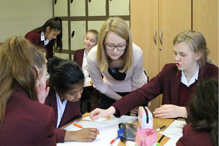 Y8 Careers Day - Architecture PLACED