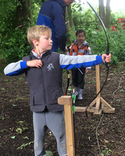 Anderton Centre - William Archery
