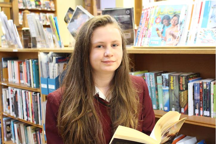 Oxford Uni Spanish Flash Fiction Comp joint winner Anna