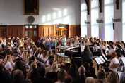 Y7-8 Celebration - Great Hall