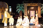 Y6 Play Joseph - Brother reunited in Egypt