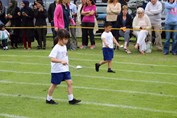 Sports Day - Reception Egg and Spoon