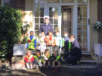Nursery Class at Park View Residential Care Home