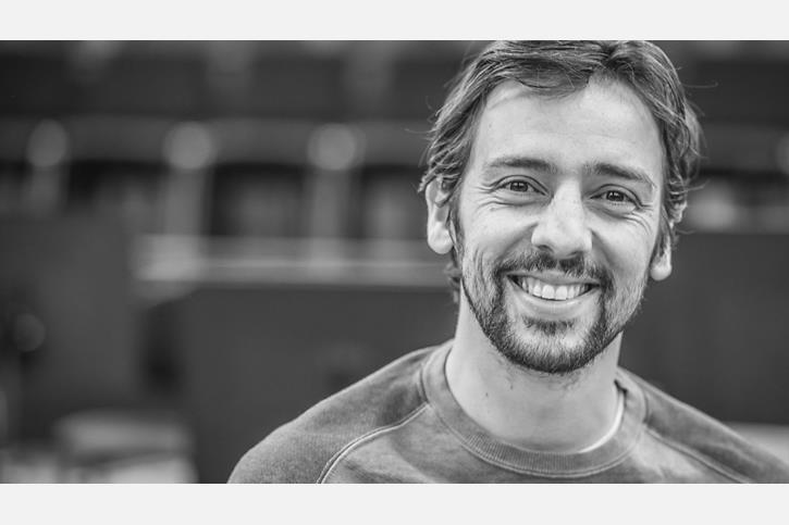 Ralf Little - credit BBC