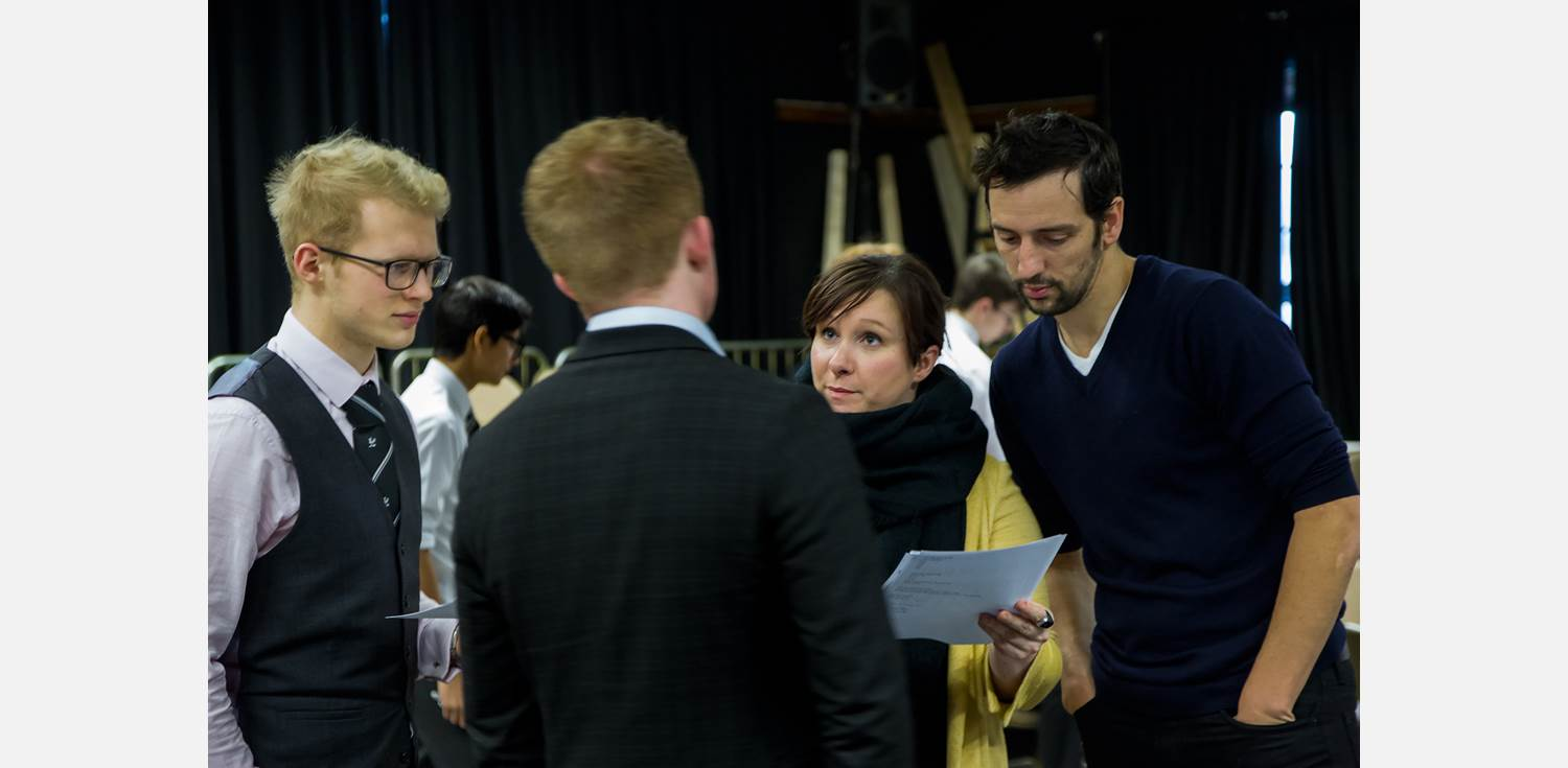 Ralf Little Acting Masterclass KKP-140742